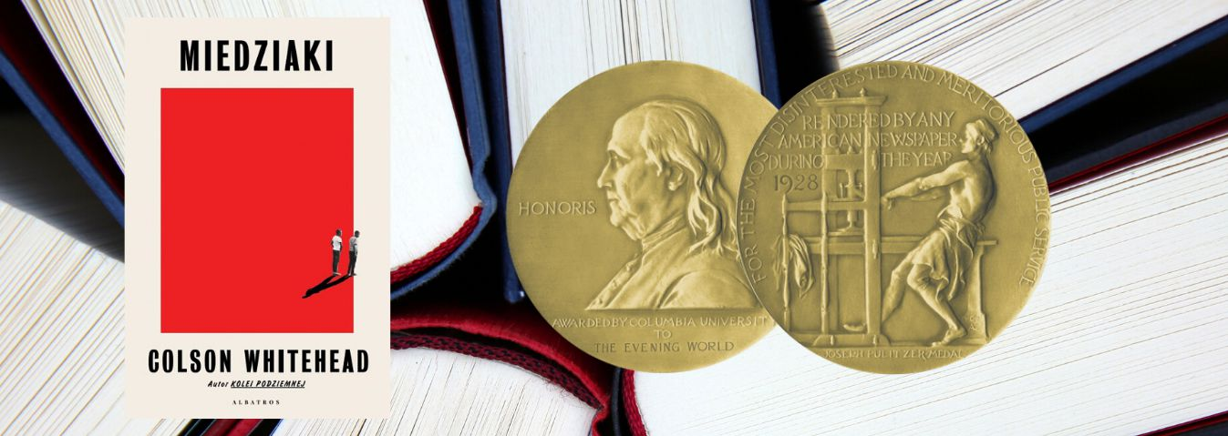 Znamy laureatów nagrody Pulitzera!