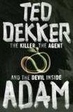 Książka Adam
