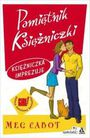 Książka Pamiętnik księżniczki 7