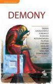 Książka Demony