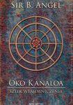 Książka Oko Kanaloa: Szyfr Wtajemniczenia