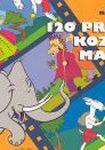 Książka 120 przygód Koziołka Matołka 1