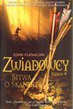 Książka Bitwa o Skandię. Zwiadowcy Księga 4