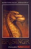 Książka Brisingr