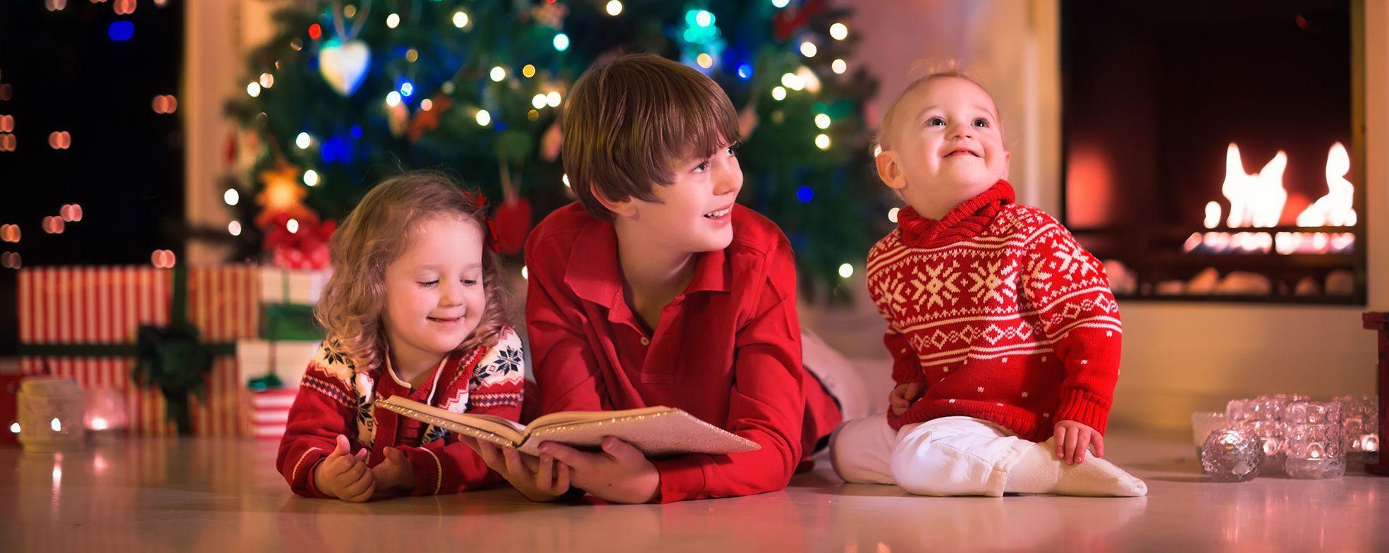 Pomysły na prezenty książkowe dla dzieci od narodzin do trzeciego roku życia