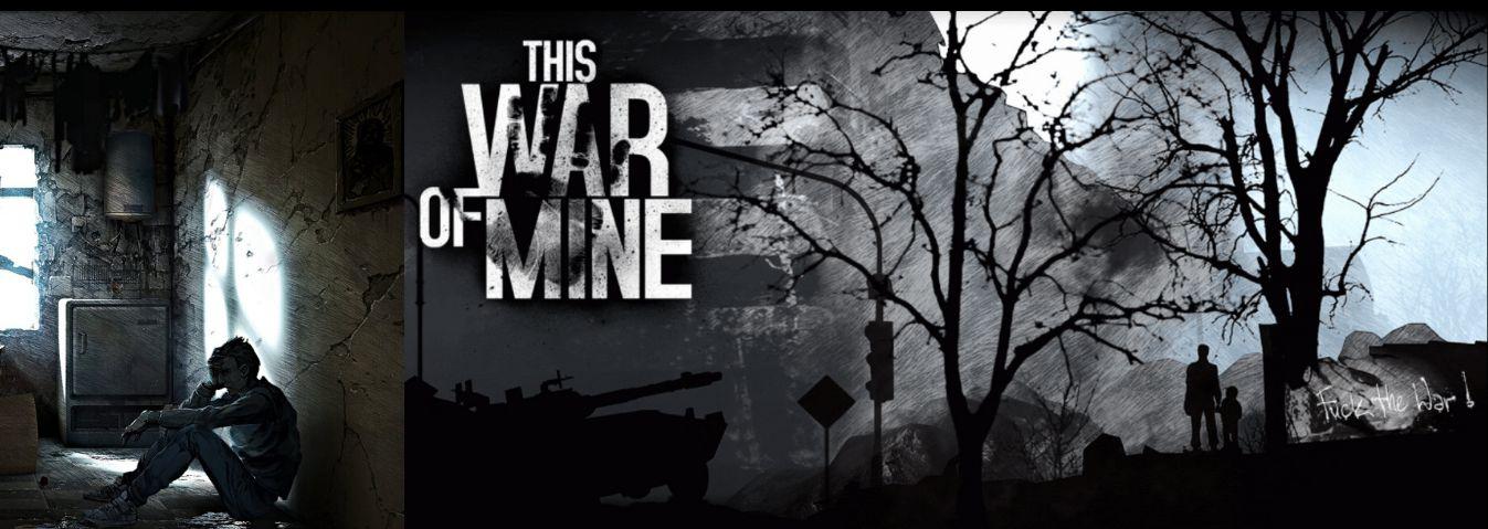 """""""This War of Mine"""", czyli gra komputerowa w kanonie lektur nieobowiązkowych!"""