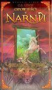 Książka Opowiesci z Narnii -Ostatnia bitwa