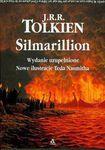 Książka Silmarillion