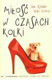Książka Miłość w czasach kolki