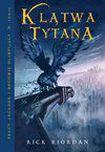 Książka Klątwa Tytana