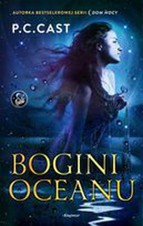 Książka Bogini Oceanu