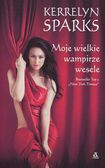 Książka Moje wielkie wampirze wesele