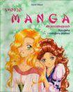 Książka Shoujo - manga dla początkujących.