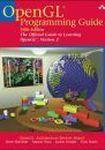 Książka OpenGL Programming Guide