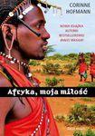 Książka Afryka, moja miłość