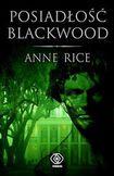 Książka Posiadłość Blackwood