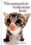Książka Niesamowicie rozkoszne koty