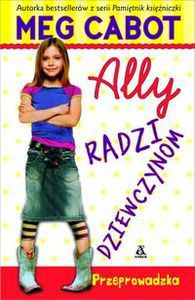 Ally radzi dziewczynom. przeprowadzka