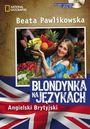 Książka Blondynka na językach - język angielski brytyjski
