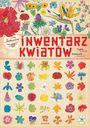 Książka Ilustrowany inwentarz kwiatów