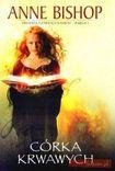 Książka Córka Krwawych. Księga I