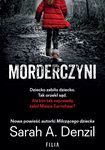 Książka Morderczyni