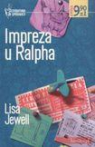Książka Impreza u Ralpha