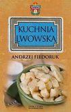 Książka Kuchnia lwowska