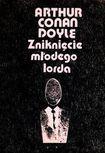 Książka Zniknięcie młodego lorda: opowiadania
