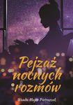 Książka Pejzaż nocnych rozmów