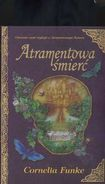 Książka Atramentowa śmierć