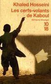 Książka Les Cerfs Volants de Kaboul
