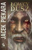 Książka Łowcy dusz