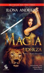 Magia Uderza