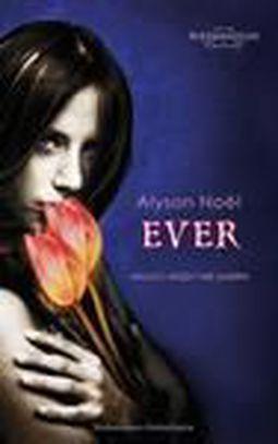 Książka Ever. Nieśmiertelni