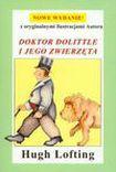 Książka Doctor Dolittle i jego zwierzęta