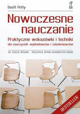 Książka Nowoczesne nauczanie