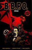 Książka B.B.P.O. 1946. Historie ze świata Hellboya