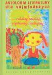 Książka Antologia literatury dla najmłodszych