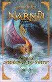 """Książka Opowieści z Narnii. Tom 3. Podróż """"Wędrowca do Świtu"""""""