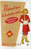 Książka Pamiętnik księżniczki. Gwiazdkowy prezent