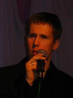 Piotr Goszczycki