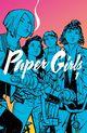 Książka Paper Girls #1