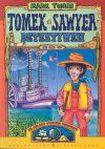 Książka Tomek Sawyer detektywem
