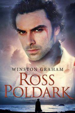 Książka Ross Poldark