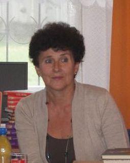 Barbara Ciwoniuk