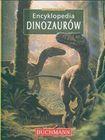 Książka Encyklopedia dinozaurów