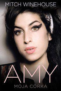 Amy. Moja córka