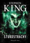Książka Stukostrachy
