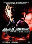 Książka Alex Rider. Misja: Stormbreaker